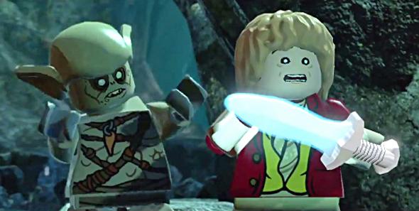 File:Bilbo and a goblin.jpg