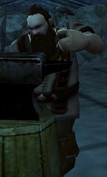 Hákan Ironhammer