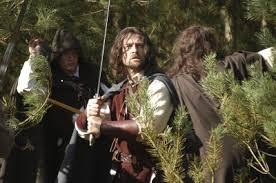File:Arathorn leading his rangers.jpg
