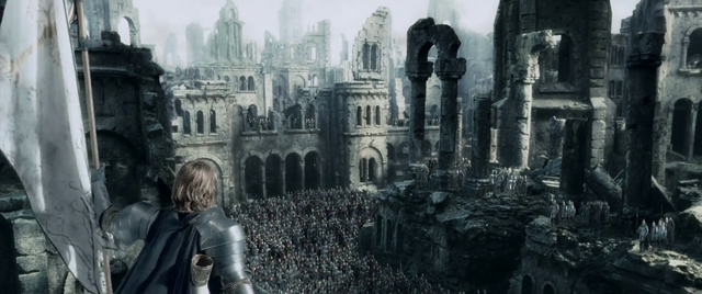 File:Boromir in Osgiliath.png