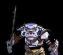 Goblin Soldier