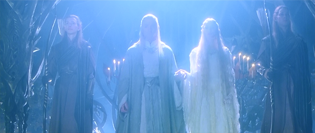 File:Celeborn and Galadriel on the Stairs.png