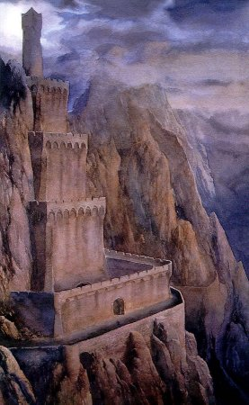 Cirith Ungol | The One Wiki to Rule Them All | FANDOM powered by Wikia