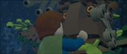 Lego lotr pippin discovers treebeard