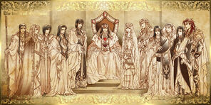 Lords of gondolin by kazuki mendou-d6r4vo6.jpg
