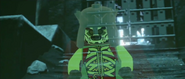 Lego lotr king of the dead