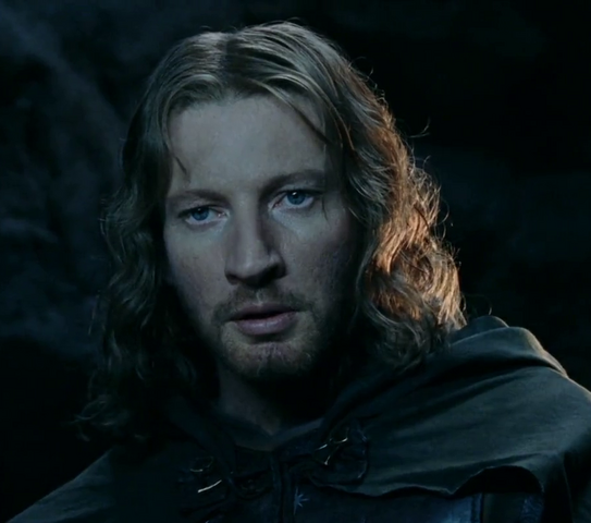 File:Faramir in Two Towers.png