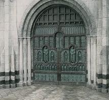Main Gate of Minas Tirith2