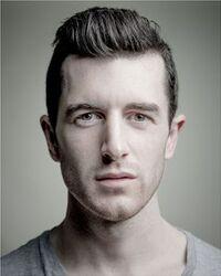 Shane Boulton
