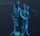 Błękitni Czarodzieje