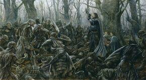 Matt Stewart The Horn of Boromir