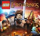 LEGO Władca Pierścieni