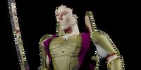 Eorlé