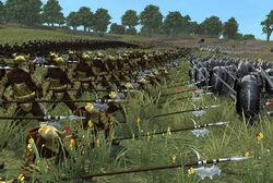Battle of Ithillien