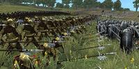 Invasion of Gondor