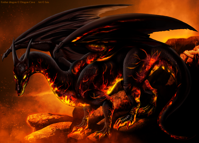 File:Ember dragon by isismasshiro-d4tgo65.png