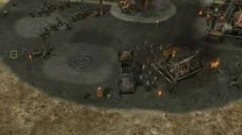 Lord of the Ring Battle For Middle Earth Gameplay