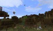 Midgewater Marshes - Swamp Uplands B28