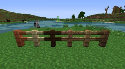 Vanilla Fences