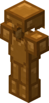 BronzeArmour iso