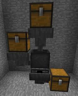 UnsmelteryAutomatic