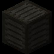 BlackUrukSteelBlock