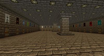Harda s awakening hall