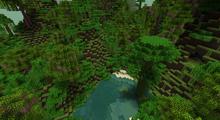 Far Harad Jungle Beta 25