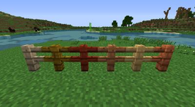 Fruit Tree Fences