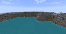 Far harad rocky coastland