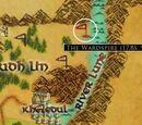 Wardspire