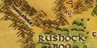 The Dwarves Of Needlehole