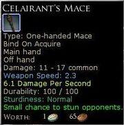 CelairantsMace