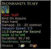 IronbandsStaff