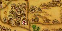 Gondamon To Bree-Town