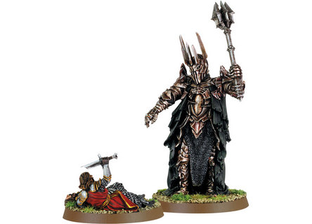 Lord Of The Rings Heroes Wiki
