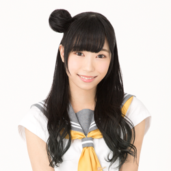 Seiyuu Profile Photo - Kobayashi Aika