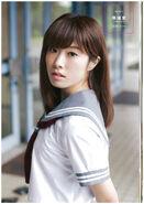 B.L.T. VOICE GIRLS Vol.27 - Furihata Ai 1