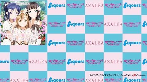 "AZALEA - ""Torikoriko PLEASE!!"" & ""Tokimeki Bunruigaku"" PV"