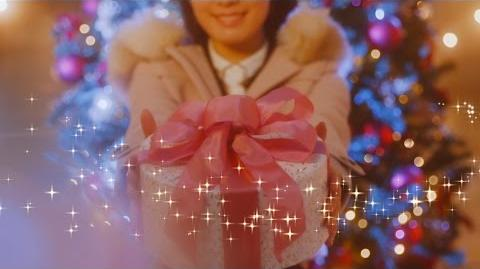 "Aqours Jingle Bells ga Tomaranai 15s PV ""PINK"" ver."