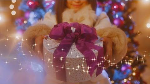 "Aqours Jingle Bells ga Tomaranai 15s PV ""VIOLET"" ver"