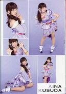 ENDLESS PARADE Pamphlet Kussun 2
