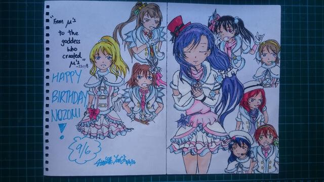 File:Yaiji - Nozomi Birthday Giveaway 2.jpg