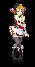 Koizumi Hanayo Character Profile (Pose 6)