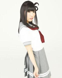 Seiyuu Character Profile - Suzuki Aina