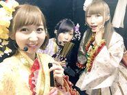 DreamSensation Rippi&Kussun&Ucchi Kimono
