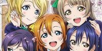 Love Live! Publications