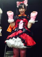 DreamSensation Soramaru DancingStars