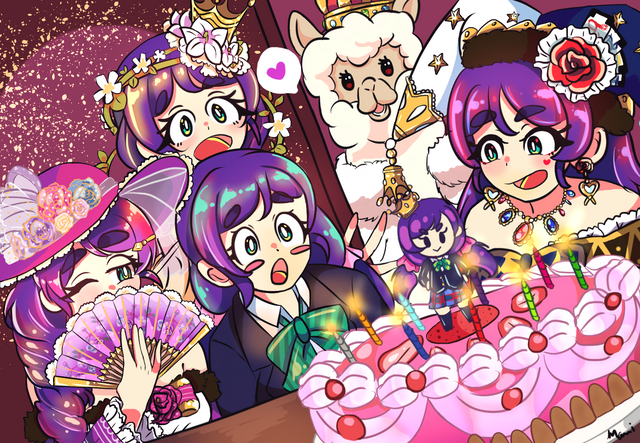 File:Mami - Nozomi Birthday Giveaway.png