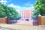 Otonokizaka high school 8